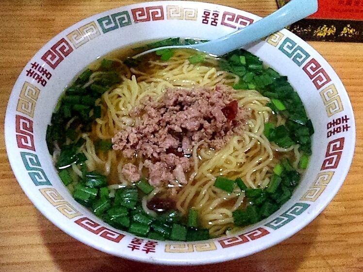台湾ラーメンの画像 p1_22